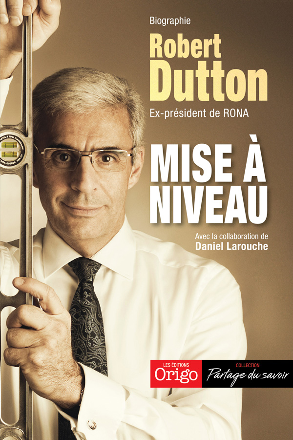 Mise à niveau | Biographie de Robert Dutton